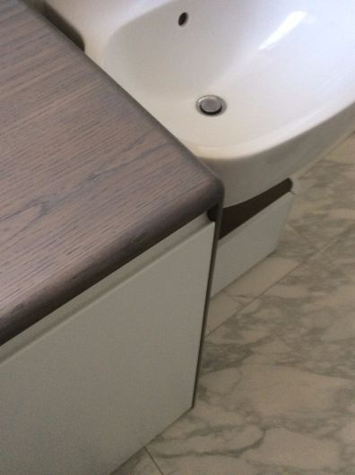 bagno con portalavatrice arredo bagno falegnameria ferrari piacenza